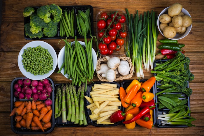 Eat More Fruits and Veggies! 5 Quick Tips to Get the Most Out of Your Diet